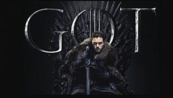 Foto: Jon Snow es favorito a ocupar el codiciado Trono de Hierro en Game of Thrones, 18 mayo 2019