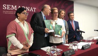 OCDE México debe garantizar cuidado al medio ambiente