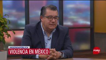 FOTO: La estrategia de seguridad en México, 12 MAYO 2019
