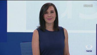 Foto: Las Noticias, con Karla Iberia: Programa del 13 de mayo del 2019