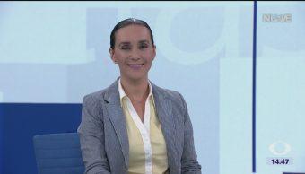 Foto: Las Noticias, con Karla Iberia: Programa del 22 de mayo del 2019