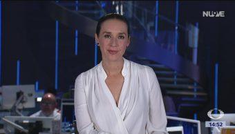 Foto: Las Noticias, con Karla Iberia: Programa del 7 de mayo del 2019