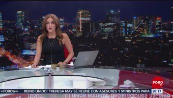 Foto: Las Noticias Danielle Dithurbide 6 de Mayo 2019