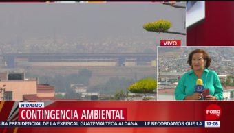 FOTO: Más de 100 puntos de contaminación en zonas de Pachuca