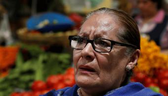 """FOTO México podría caer en """"un tipo"""" de recesión económica, dice Coparmex CDMX (AP)"""