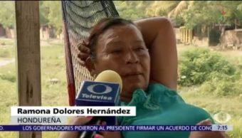 FOTO: Migración creciente deja pueblos fantasma en Guatemala, 1 MAYO 2019
