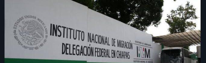 Fugas de migrantes generan desconfianza entre autoridades