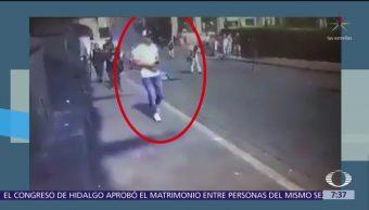 Morelos investiga conflictos de interés entre comerciantes en balacera de Cuernavaca