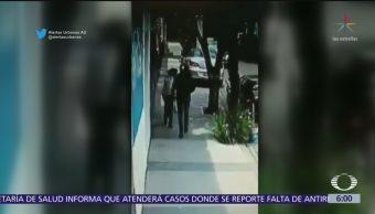 Mujer de la tercera edad evita asalto en la Gustavo A. Madero