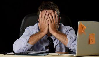 Multas hasta 535 mil por no atender estrés laboral empresas