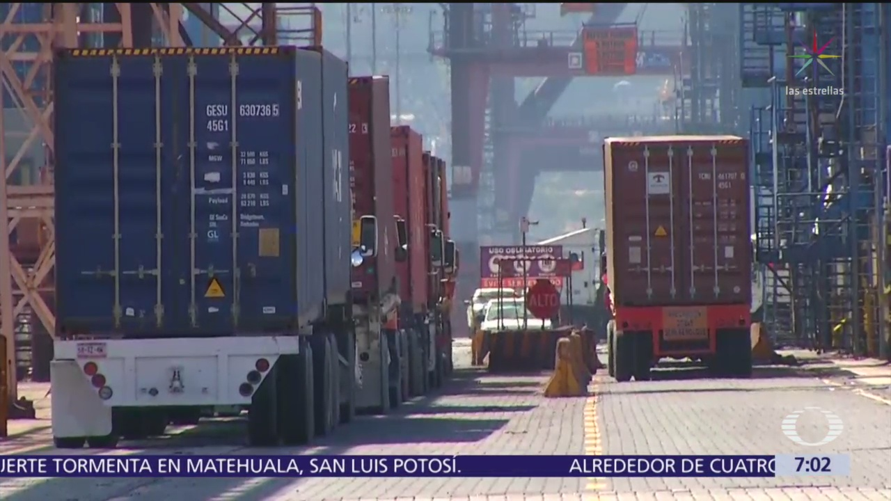 Nuevas medidas económicas de Trump contra México