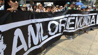 Foto Oposición de AMLO está desorganizada, coinciden analistas 6 mayo 2019
