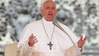 Papa Francisco: El desempleo es una 'tragedia mundial'