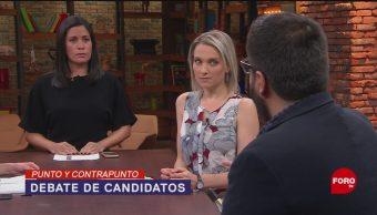 Foto: Perspectivas Elección Gubernamental Extraordinaria Puebla 20 Mayo 2019