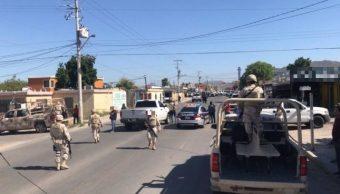 Foto: Matan a jefe antisecuestros de Sonora, 17 d emayo 2019. Twitter @elnacionalred
