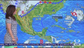 Prevén temperaturas de más de 40 grados en 13 estados