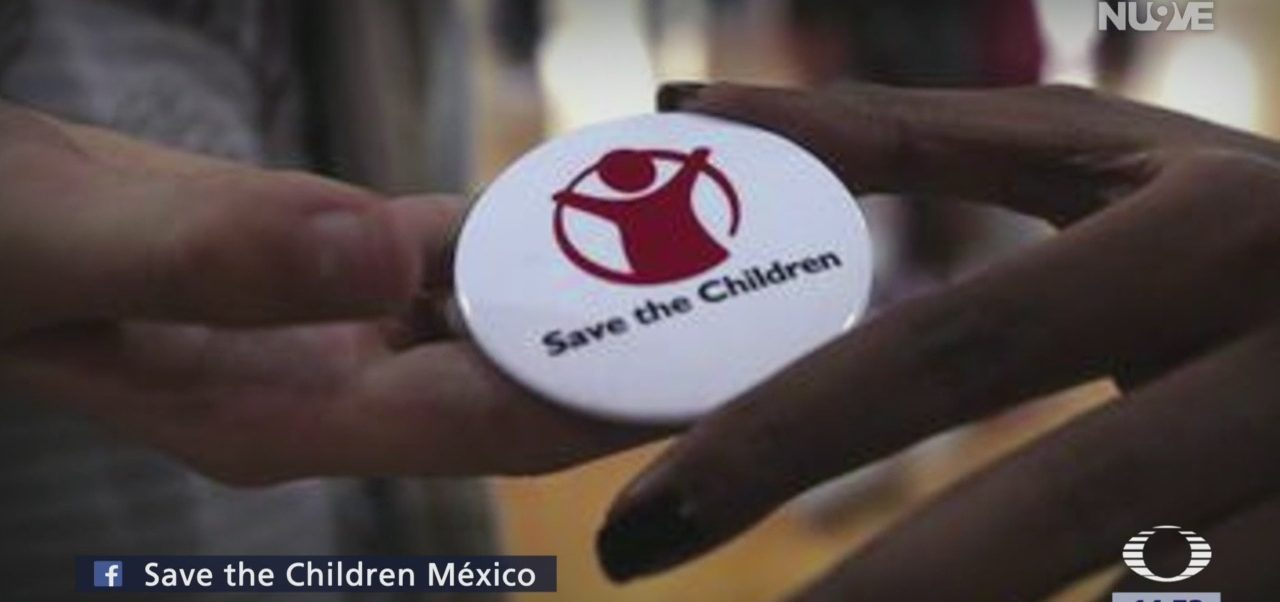 Foto: Programas de la Fundación 'Save the Children'