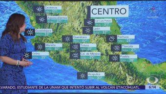 Pronostican calor de más de 45 grados en Michoacán y Guerrero