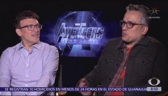 Próxima película de Marvel será protagonizada por un superhéroe gay