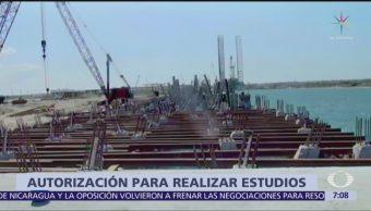 Proyecto de refinería de Dos Bocas, Tabasco no puede iniciar trabajos: ASEA
