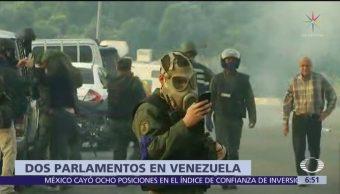 Régimen de Nicolás Maduro va contra siete diputados