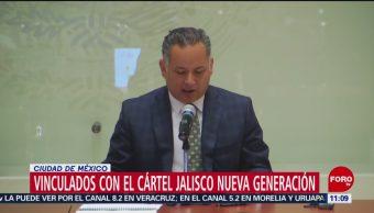 Roberto Sandoval permitió crecimiento del crimen organizado