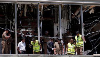 Sri Lanka bloquea rede sociales por violencia religiosa