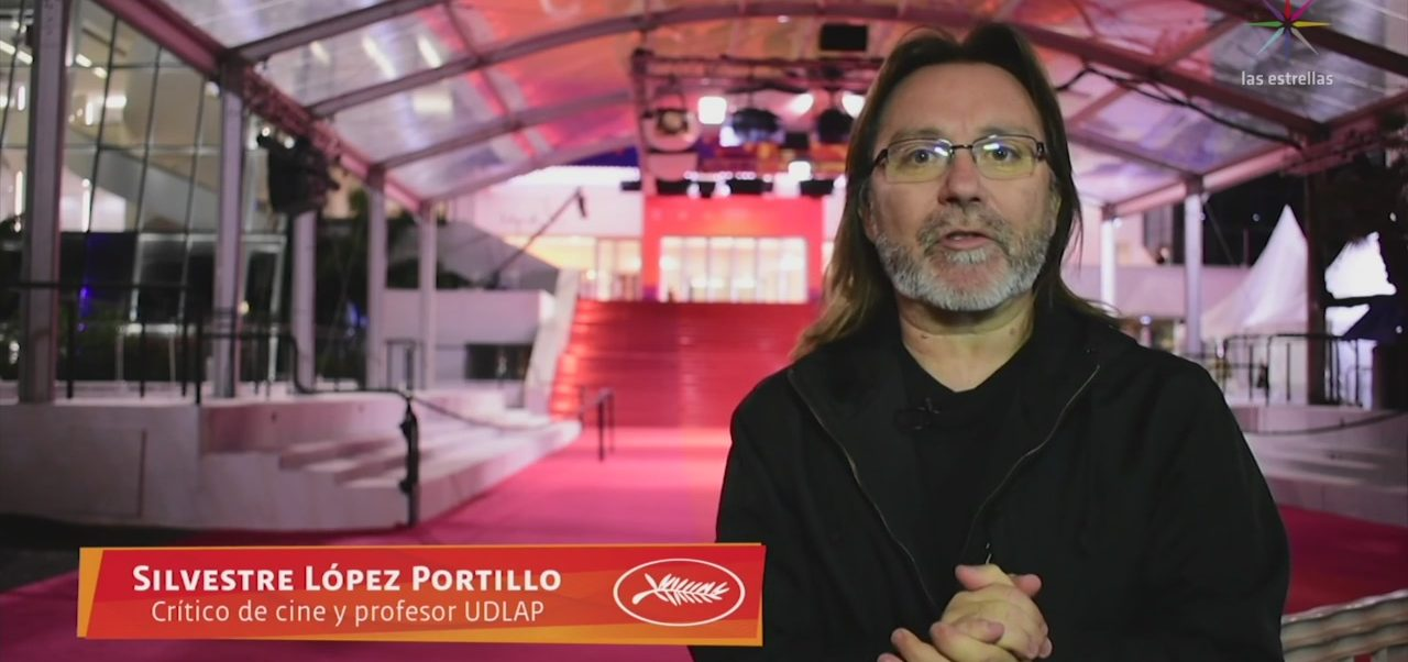 Segundo día del Festival de Cine de Cannes, Francia