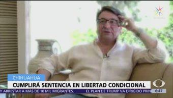 Sentencian a 3 años de prisión a Alejandro Gutiérrez, exfuncionario del PRI
