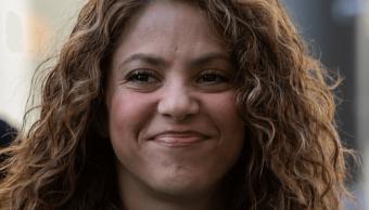 FOTO Shakira no se robó 'La Bicicleta', dice juzgado (AP marzo 2019 madrid)