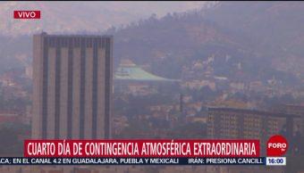 Foto: Restricciones Contingencia Ambiental Cdmx17 Mayo 2019