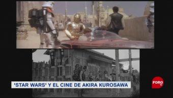 FOTO: Star Wars y el cine de Kurosawa, 5 MAYO 2019