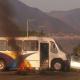 FOTO Suman 3 muertos por ataque en Acultinzgo, Veracruz (FOROtv 18 mayo 2019)
