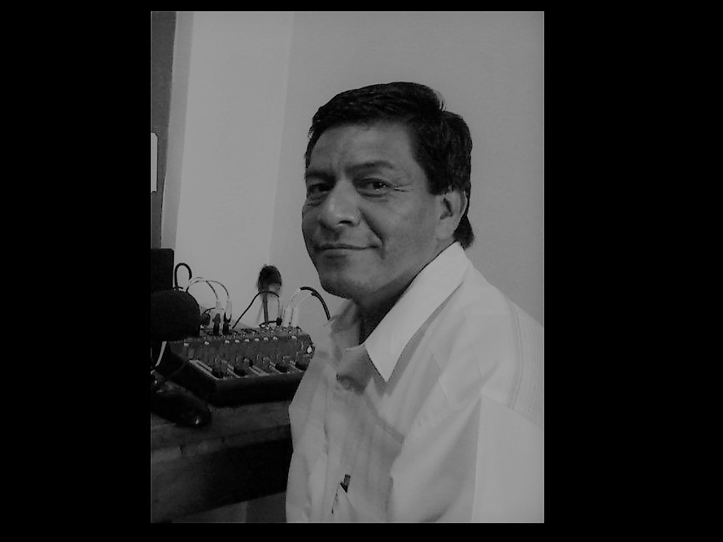 Asesinan al periodista Telésforo Santiago Enríquez en Juchitán, Oaxaca