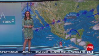 Tiempo a tiempo... con Raquel Méndez [16-05-19]