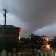 FOTO Tornado se forma cerca del aeropuerto de Tulsa, Oklahoma (Twitter Jessica Vazquez 21 mayo 2019 oklahoma)