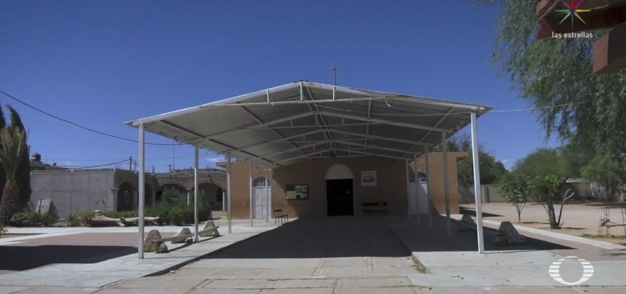 Foto: Niños Víctimas Granadazo Fresnillo Zacatecas 15 de Mayo 2019