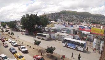 Foto Violador Bebé Mercado Abastos Oaxaca 8 Mayo 2019