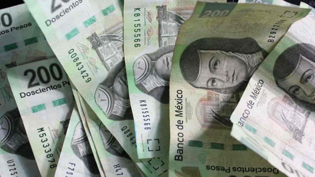 Banxico emitirá nuevo billete de 200 pesos en segunda mitad de 2019