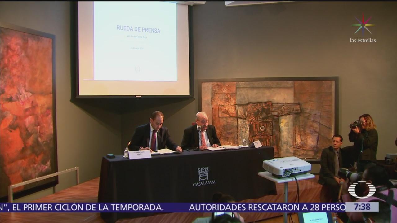 Abogados de Lozoya solicitarán que EPN, Videgaray y Coldwell declaren por Fertinal