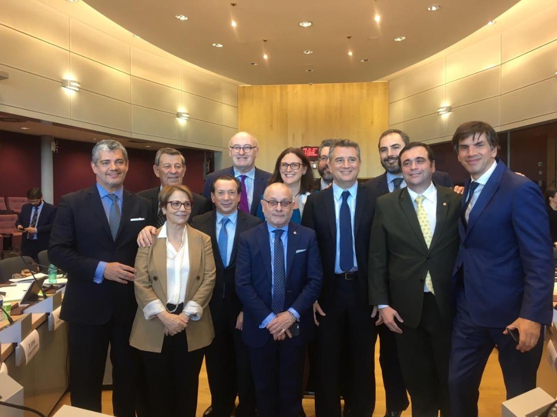 Mercosur logra acuerdo con la UE tras 20 años de negociación