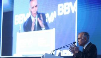 México debe estar unido para salvar a Pemex, dice Alfonso Romo