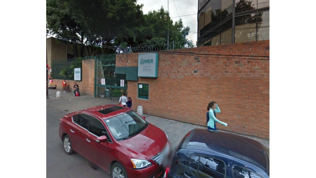 FOTO Sobre despidos en IMER, AMLO dice que es una transformación, por austeridad (Google Maps)