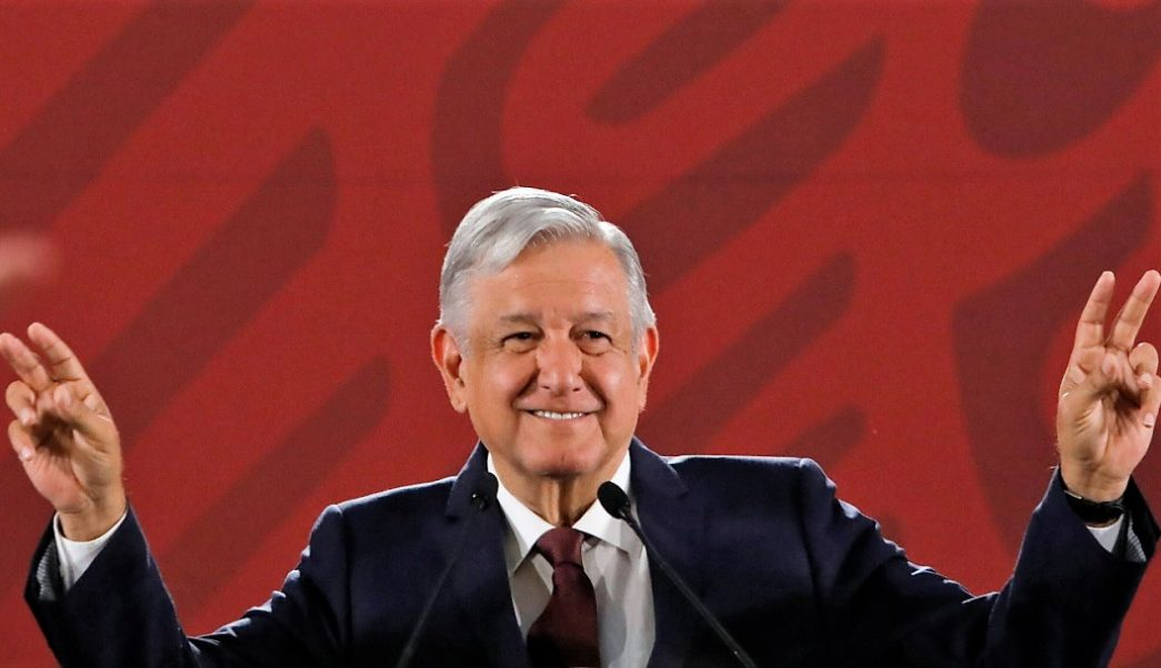 Japón califica de 'desafortunada' ausencia de López Obrador en cumbre del G20