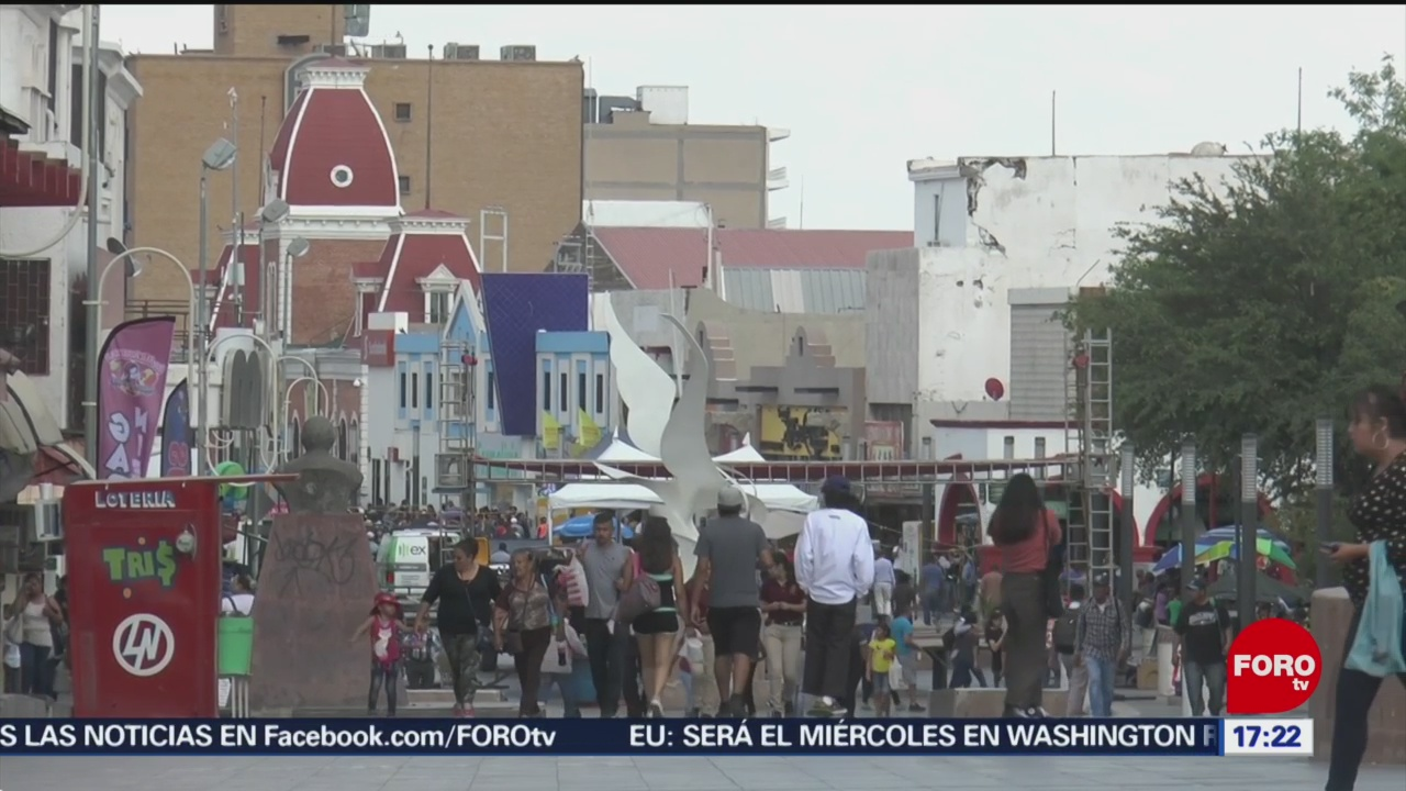 FOTO: Aumentan casos de VIH en el estado de Chihuahua, 1 Junio 2019