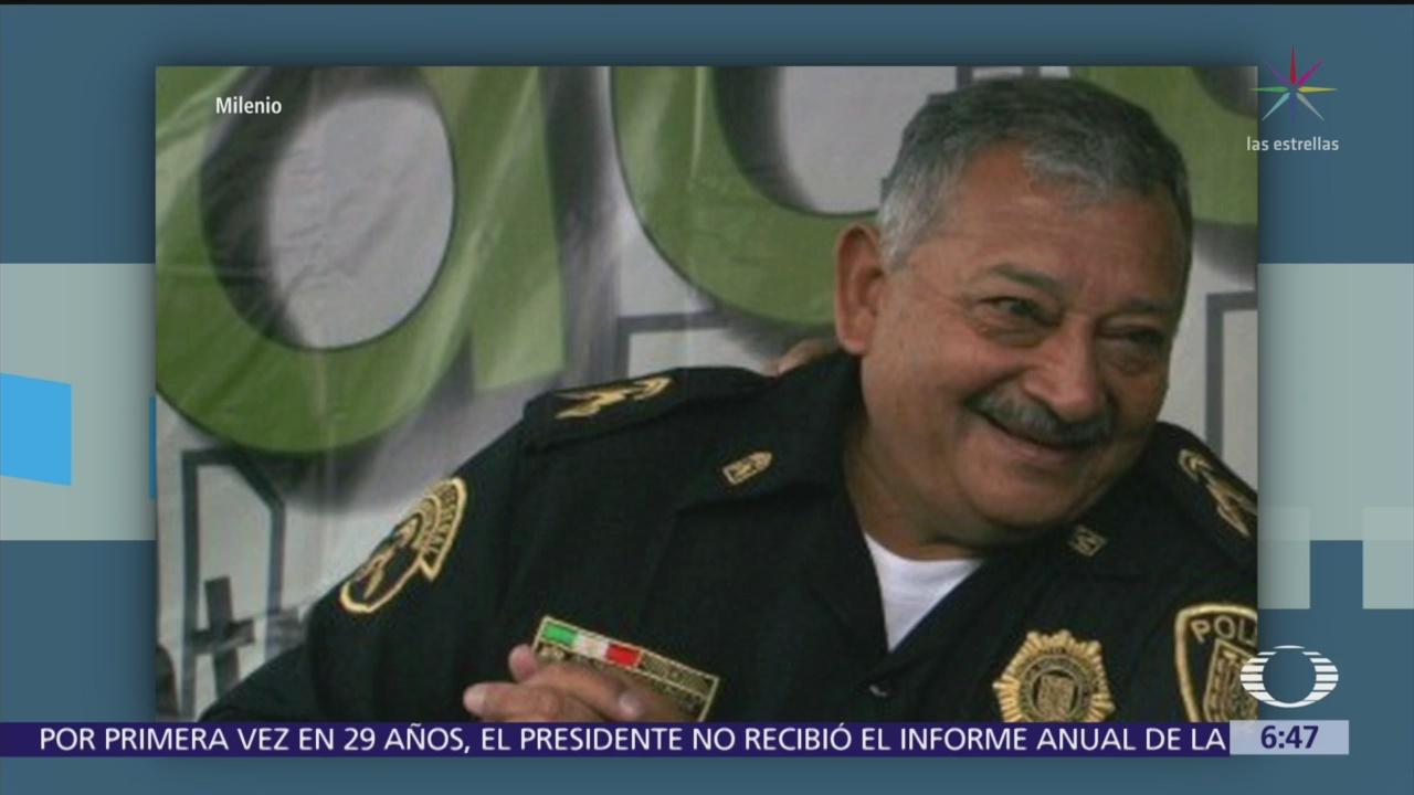 Cambios en la Secretaría de Seguridad Ciudadana CDMX