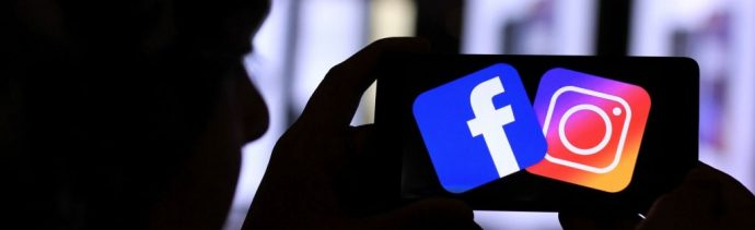 foto Protestan desnudos contra Facebook e Instagram por censurar fotos 2 junio 2019