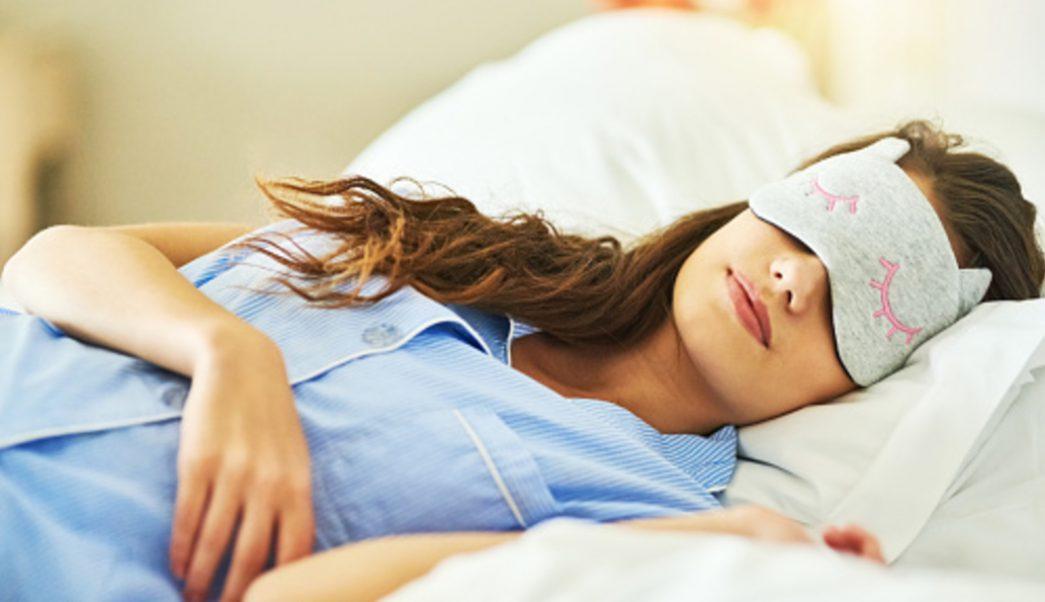 foto ¿Duermes con la luz encendida? ¡Cuidado!, podrías engordar 14 junio 2019