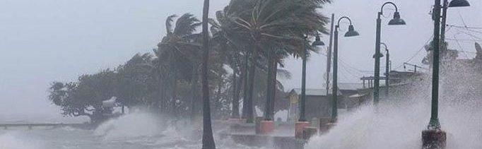 Inicia temporada de huracanes en el Atlántico