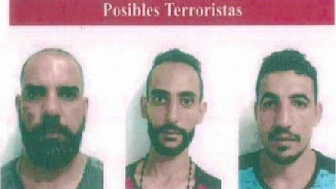 Foto Alertan sobre presencia de miembros de ISIS en México 24 junio 2019